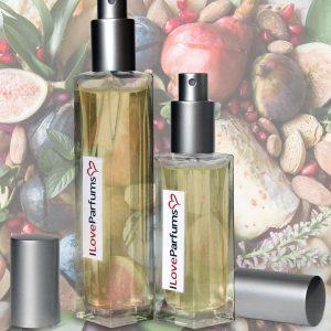 ovocná pánský parfém