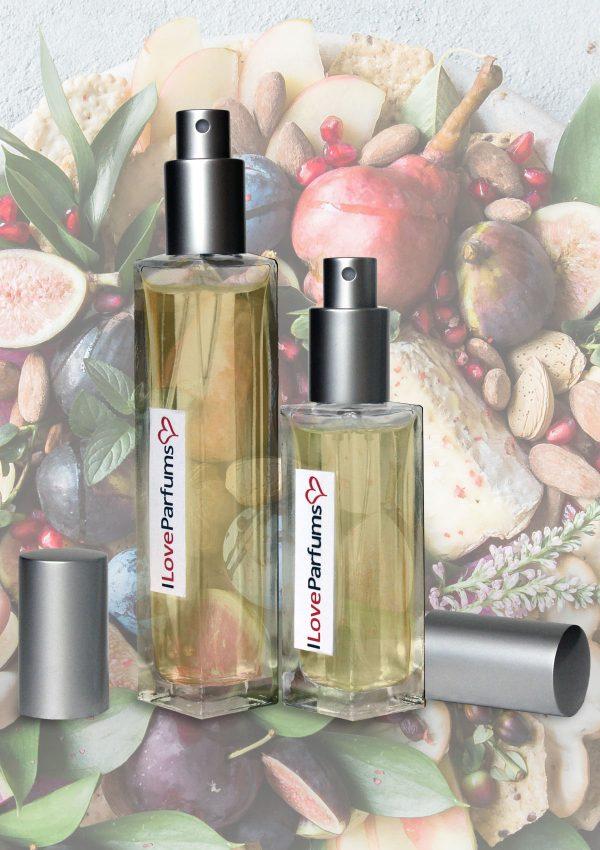 ovocný pánský parfém