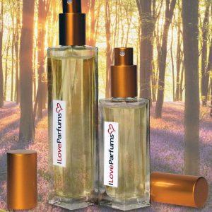 dřevitá dámský parfém Creed Aventus