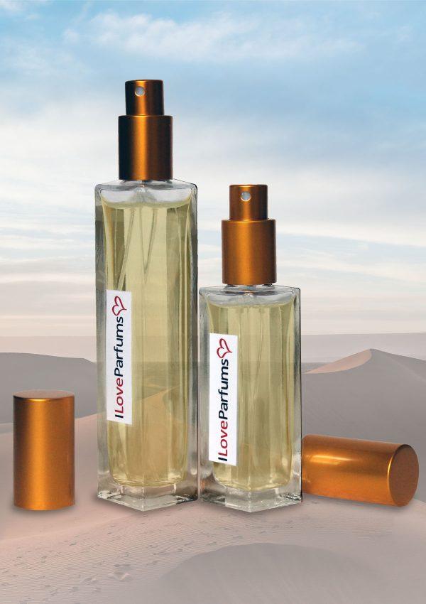 orientální dámský parfém