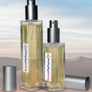 orientální pánský dámský  parfém
